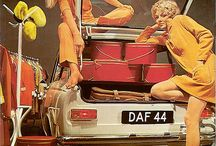 DAF automobiel