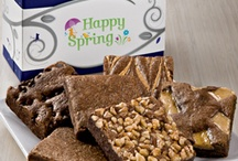 Spring Temptations / by Fairytale Brownies (Official)