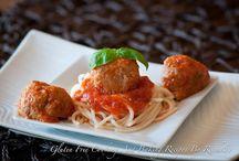 Gluten free Recipes / by Leslie Brinkley Lawson