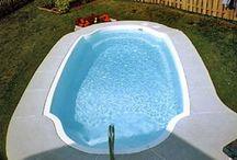 piscine et spa fibro