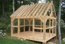 Budownictwo drewniane