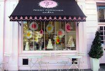 Dream cake shop