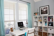 Home Office / Home Office / by Karen Tucci