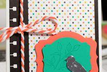 2014 Stampin' UP! Holiday Catalog