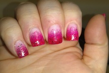 nails! / by Chasity Janisch