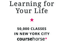Best Classes in New York City / Whether you're on the prowl for a unique date idea or aspiring to advance your career, here's a selection of New York City's best classes to celebrate curiosity in every facet of your life.