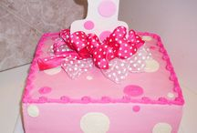 Francesca's 1st birthday ideas / by Marnie Black