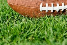 Super Bowl Sunday! / Games for the kids, recipes for snacks to serve during the game, and more!