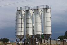 Confectii metalice industriale Prejmer / Confectii metalice industriale Prejmer