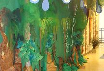 Rainforest  / by Tracey Williams