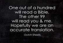 Dutch Sheets