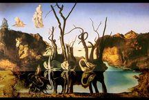 Entre impressionnisme et surréalisme