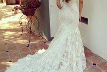 Wedding Attire {bride} / by Carolina Vander Poel