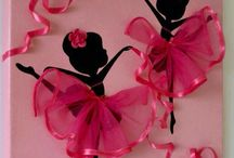Tulle Crafts