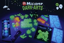 Glow In The Dark Party! / Cool glow in the dark products for your glow in the dark party!