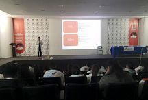 2016 SEMANA DE LA SALUD 2016 / Conferencias de la semana de la salud