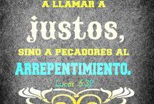 Mis versículos