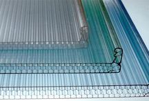 Multiwall Polycarbonate Panels