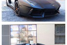 Cars / Automobili