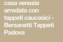 portfolio bersanetti tappeti Padova