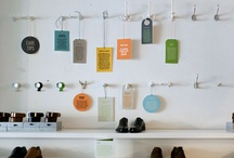 retail / spaces / environments / by Sarah France