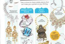P R E S S / Secrets as seen in Australia's leading business, fashion and bridal press.