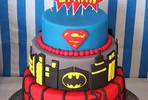 Kiddies Birthday Cakes