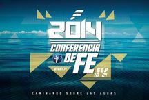 Conferencia de Fe 2014