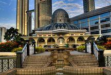 Malajsie (Kuala Lumpur)