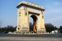 BUCHAREST / interesting&beautiful places in Bucharest