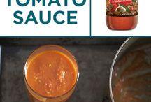 Tomato juice Homemade everything!