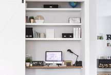 Felsőörs - nappali - szekrénysor