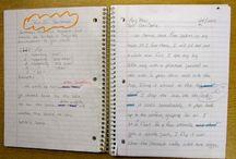 skriveopplæring