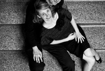 Engagement picture inspiration / by Carissa Hix