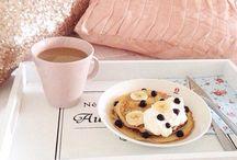 ♡ Breakfast ♡ / Fav meal, it's the best
