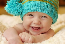 Babies are Beautiful / The Purity, The Innocence, The Beauty of Children / by Linda McHardy