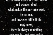 Stephen Hawking ☆