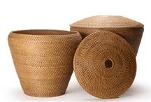 baskets... καλάθια / Καλάθια σε πολλά σχέδια και μεγέθη, κατάλληλα για να διακοσμήσετε τον χώρο σας αλλά για να αποθηκεύσετε τα αγαπημένα σας αντικείμενα.