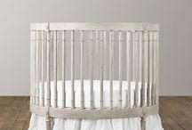 Nursery / by Melissa Hawthorne
