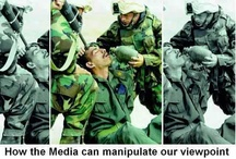Media Manipulation / by TruthServers.com