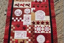 The wish quilt