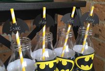 Batman Party