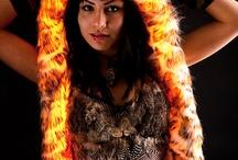 Burning Man / by Richard Titus