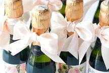 Wedding giveaways