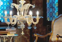 Chandeliers   home decor ideas / Luxury is the perfect word to describe our chandeliers Murano glass! We want to share with you the perfect lines of our handcrefted chandeliers in original glass of Murano! #YourMurano#thekingchandelier#Muranoglass http://bit.ly/2d7WgYE