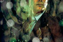 Torchwood / John Barrowman, Capt. Jack Harkness