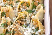 Food ~ Pasta