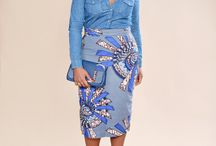 afro chic prints