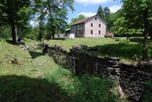 Northeast PA History / Historical info and websites pertaining to parts of Northeast PA and the northern Poconos.