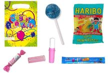 Sac de fête garni pour anniversaire / Des sacs cadeaux pour les invités de la fête anniversaire de vos enfants chéris.